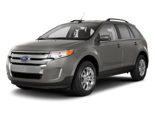 Used Ford Edge Melbourne Fl