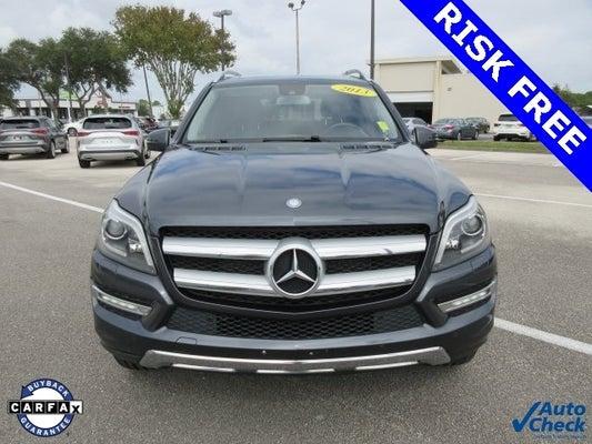 2013 Mercedes-Benz GL 450 4MATIC® in Melbourne, FL ...